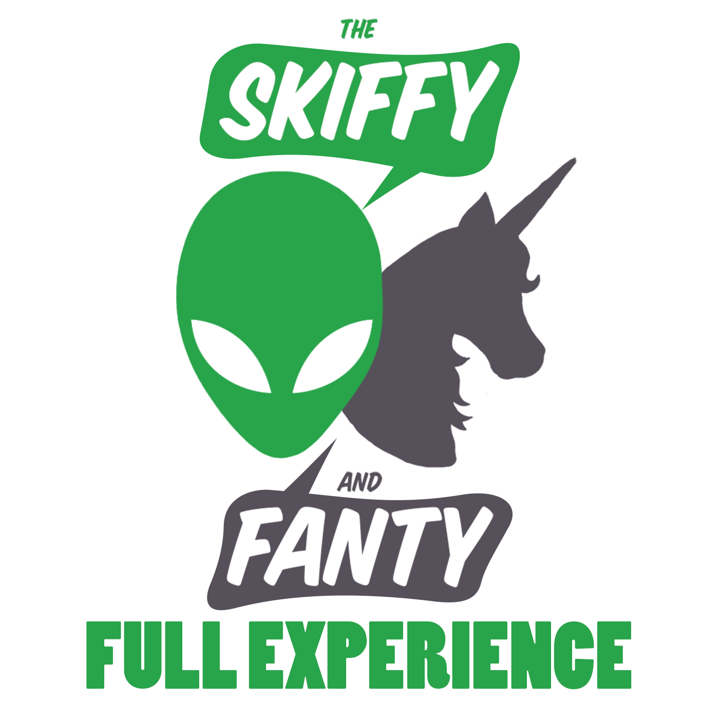 The Skiffy and Fanty Show Full Experience